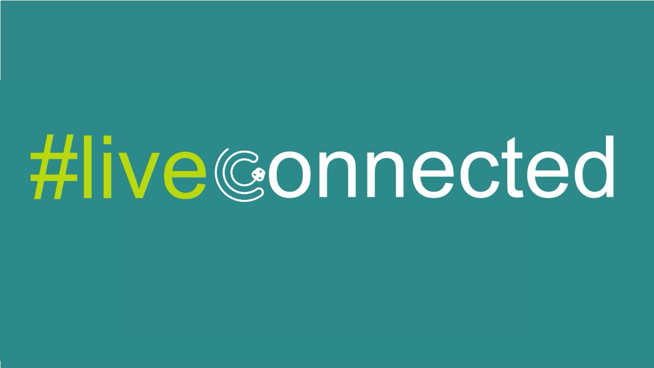 live connected for you tube